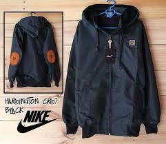 Jual Jaket Nike Parasut jual jaket parasut hoodie nike harrington murah dan keren pusat