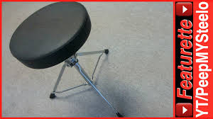 drum throne stool for beginner kids as cheap chair for drum set