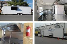 Kitchen Trailer For Sale by Kitchen Trailers For Sale Mobile Kitchen Solutions