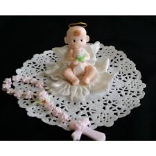 baptism cake toppers baby angel cake decoration baptism cake topper baptism