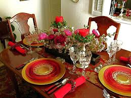 Formal Dining Room Table Setting Ideas Formal Dining Room Table Setting Ideas Formal Dining Room Table
