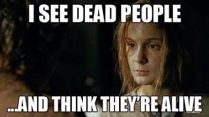 Meme Walking - the walking dead 4 images tv show meme