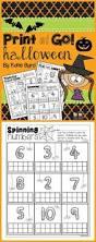 scenic preschool ten frame printables free pumpkin frames from