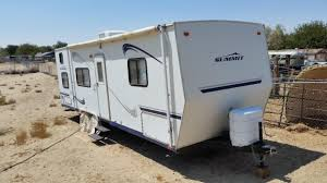 thor summit rvs for sale
