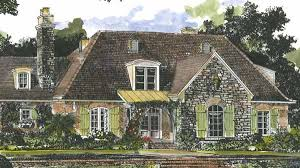 French Country House Plan French Country House Plans Southern Living House Plans