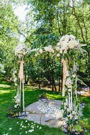 best 25 diy wedding trellis ideas on pinterest