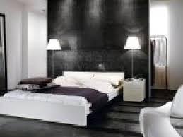 chambre en gris et blanc photo deco chambre noir blanc et gris par deco