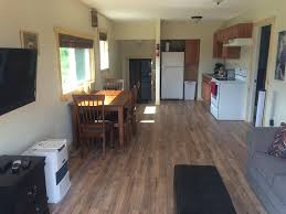 inlaw unit denali park cozy 2 bedroom fully equiped mother in law unit w