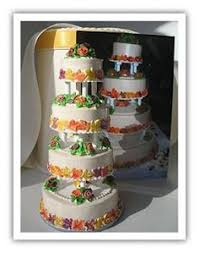 keep your wedding cake forever no freezer necessary with