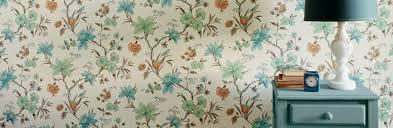 secret garden shop by range wallpaper fired earth