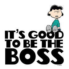 happy thanksgiving charlie brown quotes it u0027s good to be the boss snoopy pinterest snoopy peanuts