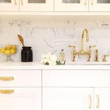 kitchen faucet ideas gold kitchen faucet design ideas