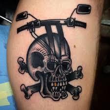 the 25 best biker tattoos ideas on pinterest indian skull