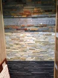 Best Kitchens Images On Pinterest Kitchen Ideas Kitchen - Layered stone backsplash