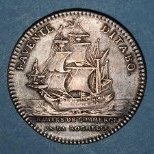 chambre de commerce de la rochelle monnaies jetons aunis chambre de commerce de la rochelle louis xv