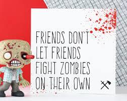 friendship cards etsy