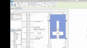 revit 2018 new features stair tool enhancements youtube