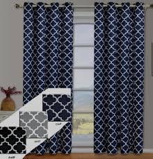 target navy curtains luxury design home interior decor ideas