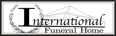 dallas funeral homes funeral home