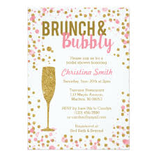 bridal shower invitations brunch five popular bridal shower themes creative invites events