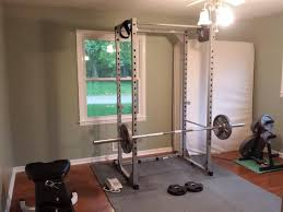 moving my gym around the house tldr warning bodybuilding com