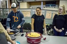 salon cuisine am icaine caine center adrian michigan cus building