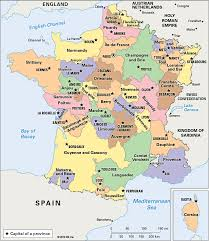 province france map still the historical provinces of france before 1789