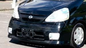 nissan serena 2006 nissan serena 2005 2l auto 115kms youtube