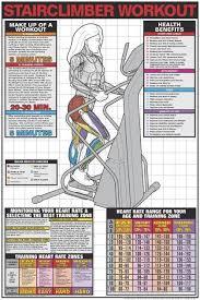 stair climber workout