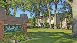 bloomfield on the green apartments for rent in west bloomfield mi