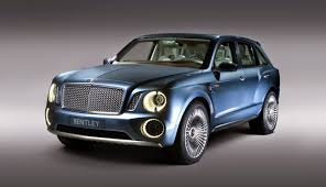 black bentley suv 2016 smaller bentley suv to follow full size model