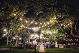 Backyard Wedding Lighting Ideas Wedding Lighting Ideas Reception 14 Backyard Wedding Decor Hacks