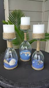 decorative wine glasses ideas best decoration ideas for you