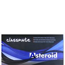 classmate products buy online itc classmate asteroid mathematical drawing box with pancil pack 1