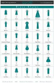 dress styles the ultimate clothing style guide on the cutting floor