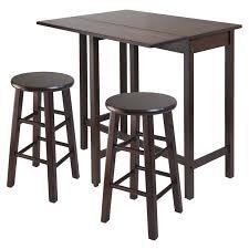 furniture ikea bar chairs counter height pub table clear bar