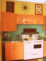 orange kitchen cabinets orange kitchen cabinets f20 all about best inspiration interior