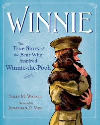 winnie the true story of the who inspired winnie the pooh