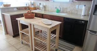 cheap kitchen island cart folding kitchen island cart stainless steel top x large flip