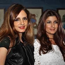 twinkle khanna launches home decor range by the white window