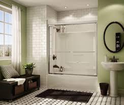 bathroom shower dimensions shower bathtub ideas wonderful corner tub shower combo 25 best