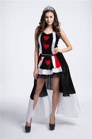 cheap halloween costimes enchanting queen of hearts costume halloween costumes cheap