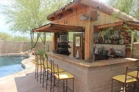 Backyard Tiki Bar Ideas My Backyard Tiki Bar Outdoor Kitchen Pinterest Tiki Bars