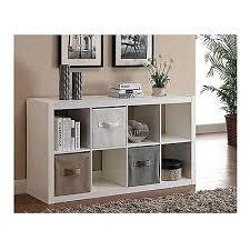 16 Cube Bookcase White Storage Cube Unit U2013 Dihuniversity Com