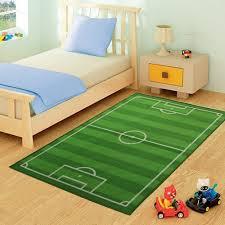 kids room design breathtaking football rugs for kids rooms design