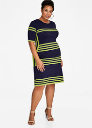 buy sweater dresses for plus size stewart