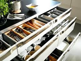 kitchen drawer storage ideas deep kitchen drawer organizer and rev a shelf kitchen small drawer