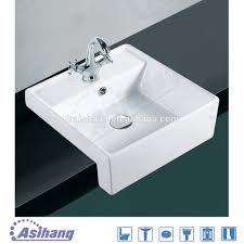 one piece bathroom sink and countertop one piece bathroom sink