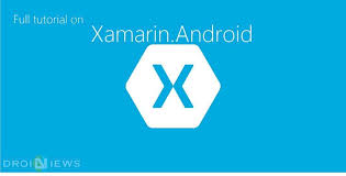 tutorial xamarin a detailed tutorial on xamarin android