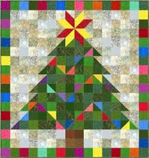 eq quilt pattern christmas tree quilt quilts pinterest